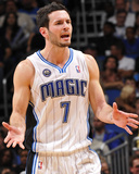 Miami Heat v Orlando Magic: J.J. Redick