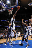 Memphis Grizzlies v Orlando Magic: Quentin Richardson