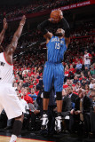 Orlando Magic v Portland Trail Blazers: Vince Carter
