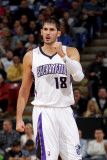 Chicago Bulls v Sacramento Kings: Omri Casspi