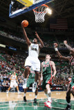 Milwaukee Bucks v Utah Jazz: Paul Millsap