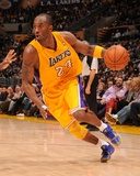 Sacramento Kings v Los Angeles Lakers: Kobe Bryant
