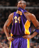 Los Angeles Lakers v Chicago Bulls: Kobe Bryant