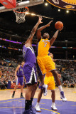 Sacramento Kings v Los Angeles Lakers: Lamar Odom