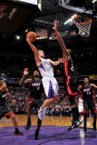 Miami Heat v Sacramento Kings: Beno Udrih