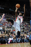 Washington Wizards v Detroit Pistons: Rodney Stuckey