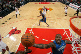 Orlando Magic v Chicago Bulls: Quentin Richardson