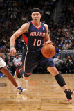 Atlanta Hawks v Orlando Magic: Mike Bibby
