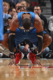 Orlando Magic v Chicago Bulls: Dwight Howard