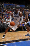 Memphis Grizzlies v Orlando Magic: Dwight Howard