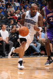 Phoenix Suns v Orlando Magic: Quentin Richardson and Jason Richardson