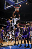 Phoenix Suns v Orlando Magic: Vince Carter