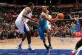 New Orleans Hornets v Los Angeles Clippers: Jarrett Jack and Al-Farouq Aminu