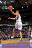Washington Wizards v Sacramento Kings: Beno Udrih