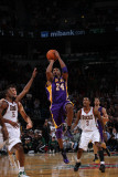 Los Angeles Lakers v Milwaukee Bucks: Kobe Bryant and John Salmons