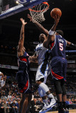 Atlanta Hawks v Orlando Magic: Quentin Richardson