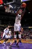 Miami Heat v Sacramento Kings: Donte Greene