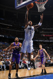 Phoenix Suns v Orlando Magic: Quentin Richardson