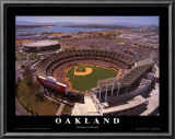 Oakland: Network Associates, Athletics Baseball