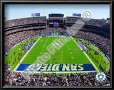 Qualcomm Stadium 2009