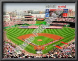 Nationals Park 2010 Opening Day