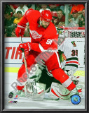 Tomas Holmstrom - 2009 Playoffs