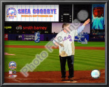 Tom Seaver Final Game at Shea Stadium 2008