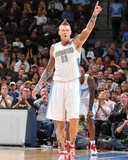 Milwaukee Bucks v Denver Nuggets: Chris Andersen