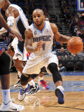 Detroit Pistons v Orlando Magic: Jameer Nelson