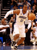 Philadelphia 76ers v Orlando Magic: Dwight Howard