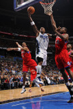 Philadelphia 76ers v Orlando Magic: Quentin Richardson