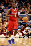 Philadelphia 76ers v Orlando Magic: Jrue Holiday