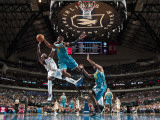 New Orleans Hornets v Dallas Mavericks: Jason Terry and Chris Paul