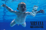 NIRVANA - Nevermind Poster