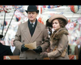 The King's Speech - Colin Firth, Helena Bonham Carter