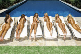 SUNBED GIRLS