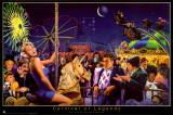 Carnival of Legends - George Bungarda