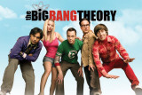 The Big Bang Theory – Sky