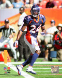 Champ Bailey 2010 Action