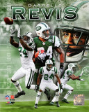 Darrelle Revis 2011 Portrait Plus