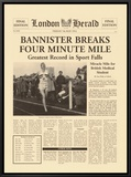 Four Minute Mile