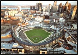 Comerica Park - Detroit, Michigan