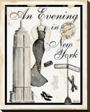 An Evening in New York