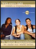 Taking Responsibilty
