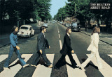 Buy Beatles - Abbey Road - 3D Poster at AllPosters.com