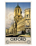 Oxford GWR Colleges
