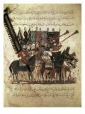 """The Maqamat"" (The Assemblies of Al-Hariri), Characteristic Genre of the Medieval Arabic Literature"