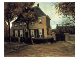 The Parish House in Nuenen