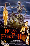 Buy House on Haunted Hill (Vincent Price) at AllPosters.com
