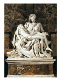 Buy Pieta at AllPosters.com